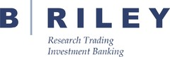 B. Riley Hires Ranked Senior Research Analyst Richard Eckert to Cover Specialty Finance
