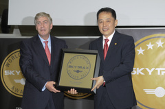 Hainan Airlines Named 2011 Best China Airline by SKYTRAX World Airline Awards