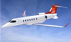 Bombardier Awards Dynomax Aerospace Contract for Learjet 85 Aircraft Structural Components and Primary Flight Control