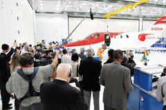 HondaJet Production Taxis Closer to Takeoff