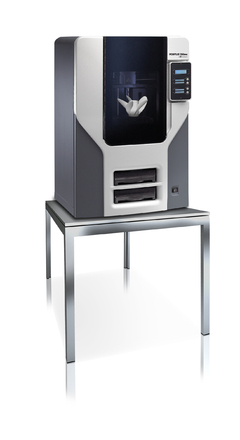 Stratasys Introduces Cross-Over 3D Printer
