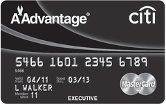 Citi Cards and American Airlines Introduce New Elite Traveler Credit Card with Expanded Suite of Co-Branded Product Offerings