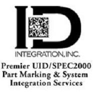 ID Integration Announces Exclusive RFID, UID, and ATA SPEC 2000 Summit