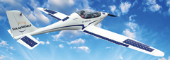 Lindbergh Prize for Electric Aircraft Vision Award Goes to Aircraft System That SolarWorld is Co-Developing