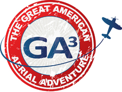 Great American Aerial Adventures Announces Four-Day, Coast-to-Coast Air Caravan September 17-20, 2011