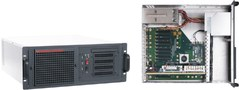 Trenton Expands Offering of Matrox Mura MPX-Enabled Video Display Wall Controllers