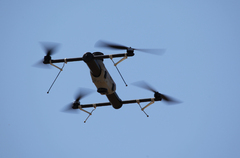 AeroVironment Introduces Shrike Vertical Take-off and Landing (VTOL) Unmanned Aircraft System