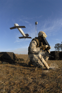 U.S. Army Awards AeroVironment $4.9 Million Contract for Switchblade Agile Munition Systems and Services
