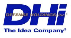 Defense Holdings, Inc. Inks Distributorship Agreement with Wazee Wind for Revolutionary, Extended-life Wind Turbine Slip Ring