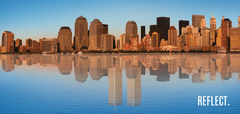 "Clear Channel Airports to ""Reflect"" on Tenth Anniversary of September 11th"