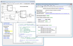 Simulink Code Inspector Strengthens MathWorks Support for DO-178 Certification