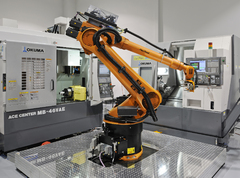 KUKA Robotics Corporation to Exhibit at imX – the Interactive Manufacturing Experience