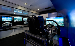 BAE Systems Launches National Road Show to Showcase Capabilities of the Hawk Advanced Jet Training System