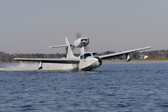 Lake Aircraft, FAA Type Certificate & Assets Offered for Sale