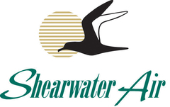 Shearwater Air Announces In-Flight Wireless Internet Capabilities