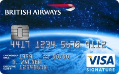 Chase and British Airways Unveil First Airline Co-Brand Card with EMV Chip-with-Signature Technology