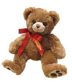 HMSHost's 'Give Love, Get Love' Teddy Bear Supports Feeding America