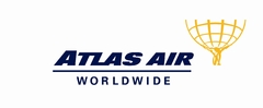 Atlas Air Worldwide Takes Delivery of Two More 747-8 Freighters