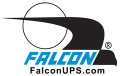 Falcon® Electric Expands ED Series™ Rackmount UPS Product Line with Lightweight, Multi-Module Solution for Military COTS Applications