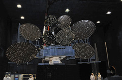 SES-4 Satellite Scheduled for Launch December 26-27