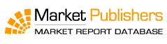 Global TVS Diodes Markets Analyzed in New Research Study Now Available at MarketPublishers.com