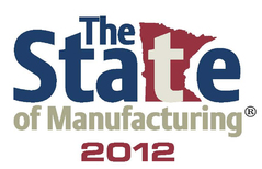 Chronic Shortage of Qualified Workers Looms for State's Manufacturers