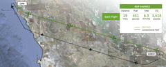 LAN Debuts First Latin America Seamless Performance-based Navigation Route in Green Skies of Peru Project