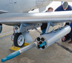 Advanced Precision Kill Weapon System Scores Successful First Time Demo on Fixed-Wing Aircraft in Record Time