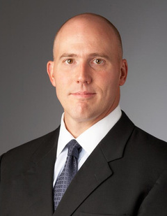 Eric Roegner Appointed President, Alcoa Defense