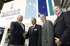 BAE Systems to Provide Avionics Repair Services and Component Support to Abu Dhabi Aircraft Technologies and SR Technics