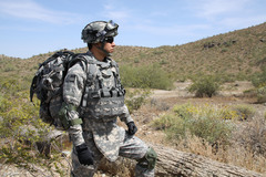 BAE Systems Wins Four-Year Defense Logistics Agency Contract for Armored Vests and Components