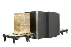 Smiths Detection Launches New Air Cargo Scanner to Meet Growing Demands of Global Security