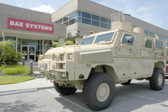 BAE Systems to Provide Communications and Electronics Services as Part of $698 Million U.S. Navy Contract