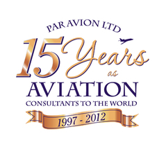 "Business Jet Brokerage Firm Par Avion Ltd. Weathers Turbulent Economic Times to Keep ""Flying High"" after 15 Years"