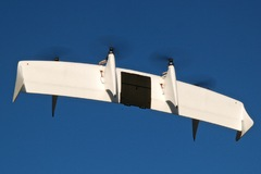 Proto Labs' Latest Cool Idea! is Part Airplane, Part Helicopter, All Cool
