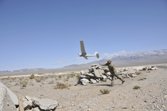 U.S. Air Force Places $2.4 Million Order for AeroVironment Puma AE Small Unmanned Aircraft Systems