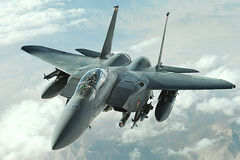 BAE Systems to Upgrade Electronic Warfare Capabilities on Saudi Arabian Fighter Jets