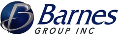 Barnes Group Inc. Reports First Quarter 2012 Financial Results