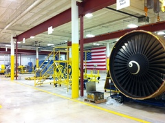 CTS Engines Open New Engine Service Center