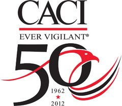 CACI Reports Record Results for Its Fiscal 2012 Third Quarter