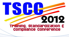 Training Standardization & Compliance Conference, (TSCC), Set for July in Concord, NC