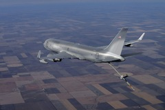 BAE Systems to Provide Boom Actuator Control Unit for Boeing KC-46A Tanker