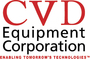 CVD Equipment Corporation Receives Multi-Million Dollar Aerospace Order